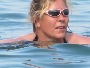Photo: Day 95 - Deedee in the Sea at Obzon
