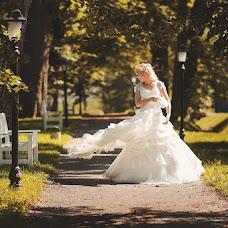 Wedding photographer Yaroslava Melnik (yara001). Photo of 21.08.2013