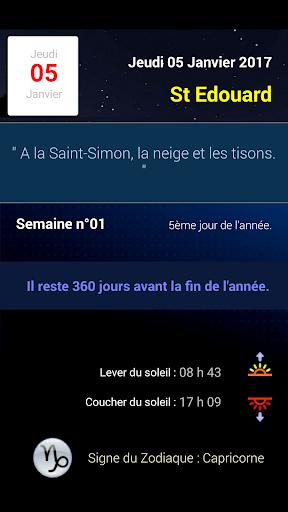 Almanach PRO screenshot 2