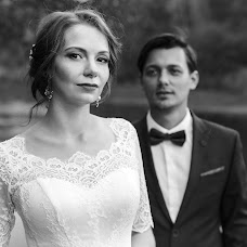 Wedding photographer Kristina Medvedeva (krismedve). Photo of 20.10.2017