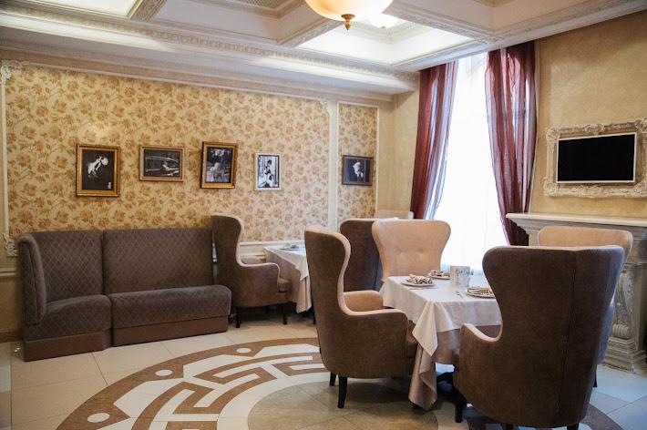 Фото №7 зала Европа