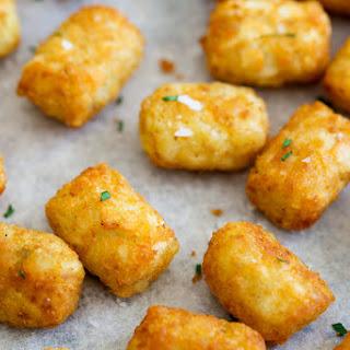 Homemade Potato Tots Recipes