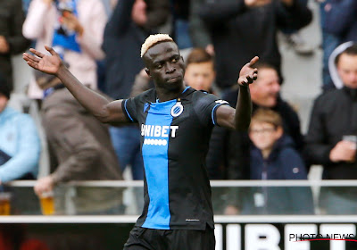 Twee aanvallers ontbreken in selectie Club Brugge: één met een blessure en andere...