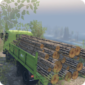 Truck Driver Hill Climb Simulation Android APK Download Free By Cactus-Games