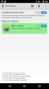 App ANT+ Enabler APK for Windows Phone