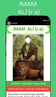 12 imams - náhled