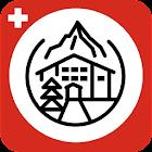 Suíça – Guia de Viagem icon