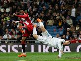 Le Club de Bruges aurait dans le viseur le défenseur de Gérone Jonas Ramalho