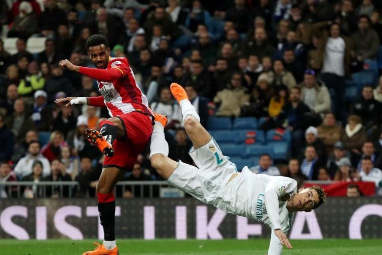Le Club de Bruges aurait un défenseur de la Liga dans le viseur