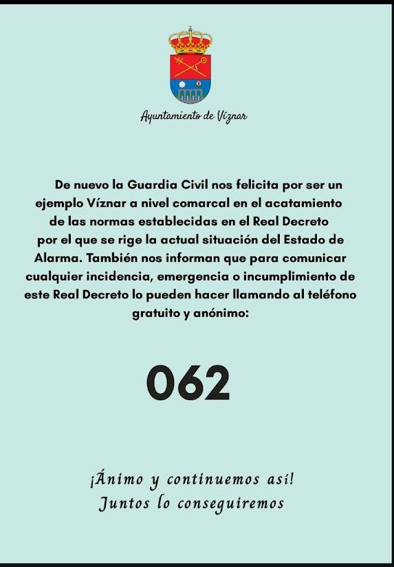 GuardiaCivilFelicitaViznar