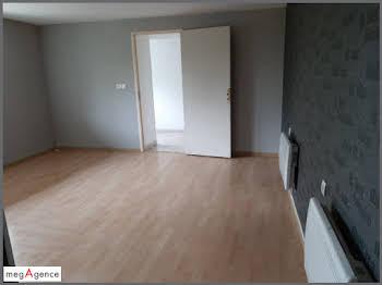 Maison 11 pièces 322 m2