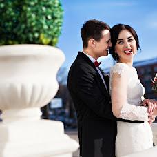 Wedding photographer Kostya Deruzhko (kostya1093). Photo of 29.03.2016