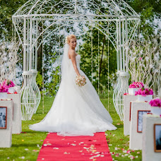 Wedding photographer Yuliya Nikulina (NekSky). Photo of 11.05.2014
