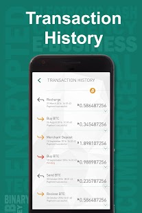 Unocoin Bitcoin Wallet India- screenshot thumbnail