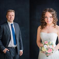 Wedding photographer Anastasiya Doroganova (Doroganova). Photo of 12.07.2015