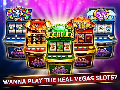 Free bonus casino app
