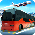 Bus Driver - Airport icon