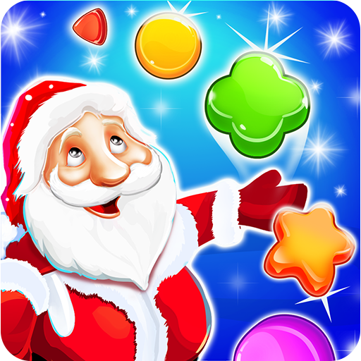 Christmas Bash - Xmas Match 3 & Sweet Candy Shop (game)