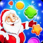 Christmas Bash - Xmas Match 3 & Sweet Candy Shop Icon