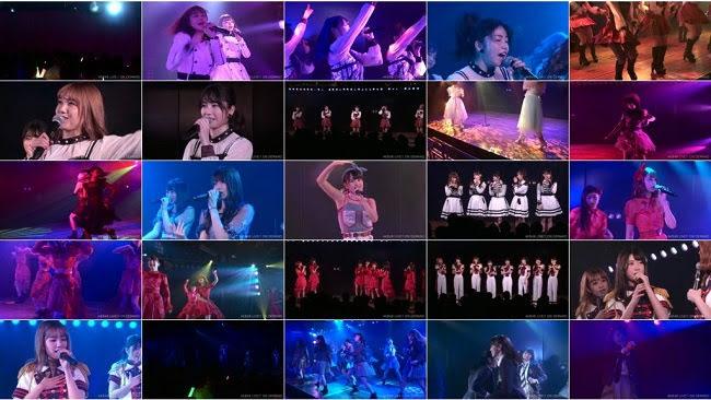 190307 (720p) AKB48 岡部チームA 「目撃者」公演 720p