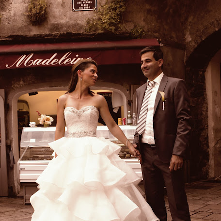 Wedding photographer Alavoine Nathalie (AlavoineNathali). Photo of 24.06.2016