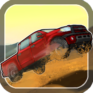off road desert race and drift for PC and MAC