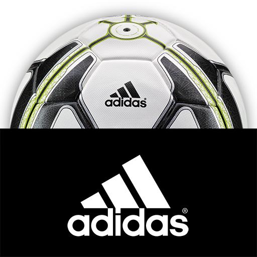 adidas Smart Ball Icon