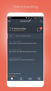 Momentum CRM Mobile 1.5.9 [Mod + APK] Android 1