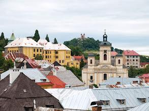 Photo: Bańska Szczawnica - Słowacja