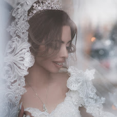 Wedding photographer Katerina Shevchenko (KatySheFF). Photo of 09.02.2018