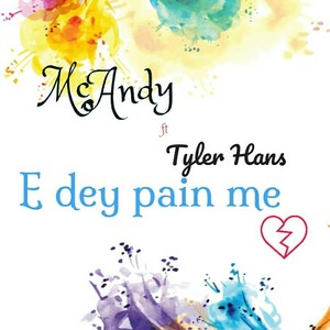 Edey pain me Upload Your Music Free