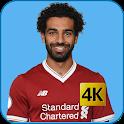 Mohamed Salah Fondos icon