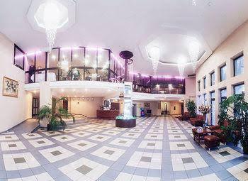 Bulgar Hotel