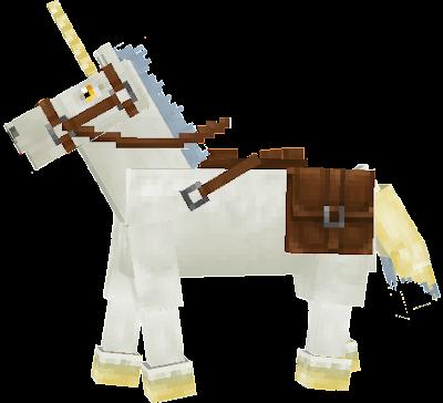 unicorn nova skin