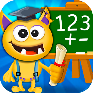 Buddy School: Basic Math learning for kids APK Cracked Download