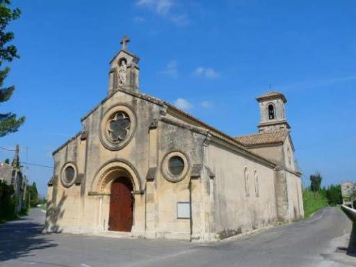 photo de chapelle Saint-Roch
