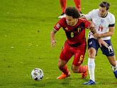 Roberto Martinez confirme: Axel Witsel ira à l'Euro!