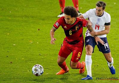 Witsel et Meunier suspendus : qui pour les remplacer face au Danemark ?