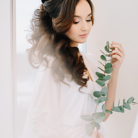 Wedding photographer Tatyana Kibus (Kibus). Photo of 09.02.2018