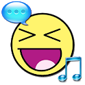 Funny SMS Tones icon