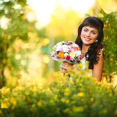 Wedding photographer Irina Eliseeva (iriska686). Photo of 26.01.2015