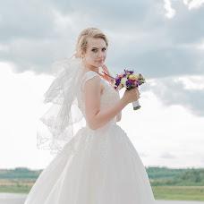 Wedding photographer Pavel Sidorov (Zorkiy). Photo of 08.09.2018