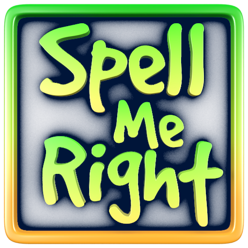 Spell Me Right : Wild 教育 App LOGO-APP開箱王