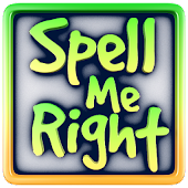 Spell Me Right : Wild