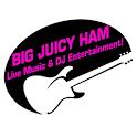 The Big Juicy Ham Mobile App icon