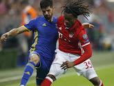 Le Bayern est finalement d'accord pour laisser partir Renato Sanches... à une condition