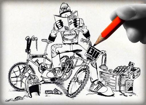 為何媒體娛樂平台Sketch BMX Racing App這麼高人氣?線上影音隨時看