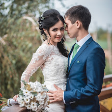 Wedding photographer Aleksandr Rodionov (AlexRodionov). Photo of 15.11.2016