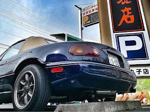 ロードスター  M2 1002のカスタム事例画像 yuki@M2 1002さんの2020年02月15日22:38の投稿