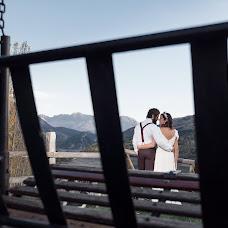 Wedding photographer Andres Samuolis (pixlove). Photo of 26.11.2017